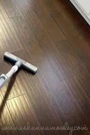 the easiest way to keep wood floors clean clean wood wood floor