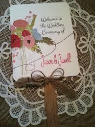 Country Wedding Programs 29 Best My Wedding Designs Images On Pinterest Wedding Designs