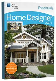 amazon com home designer essentials 2014 download software