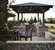 outdoor kitchen countertops ideas how to choose outdoor kitchen countertops ideas tips install in