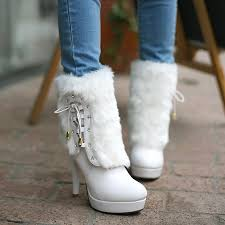 womens ankle boots size 11 white boots womens awesome yellow white boots womens images