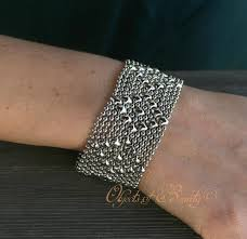 metal bracelet images Sg liquid metal bracelets objects of beauty jpg