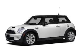 2010 mini cooper s new car test drive