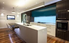 before after major kitchen remodeling in brisbane by sublime
