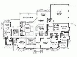 6 bedroom house floor plans floor plan walkout house basement planning country best story