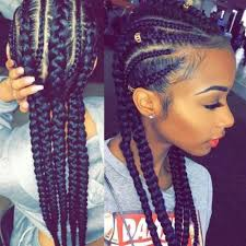 goddess braids hairstyles for black women 135 braids hairstyles all hair types lengths page 7 of 7