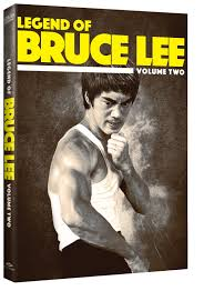 siege jacqueline riu the legend of bruce vol 2 movement with a