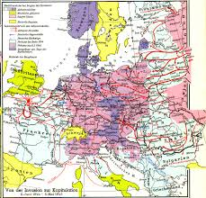 Ww2 Europe Map World War Ii In The Baltic