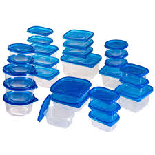 chef buddy food storage container set with air tight lids 54