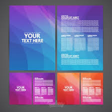 brochure templates adobe illustrator adobe illustrator brochure templates free brochures template free