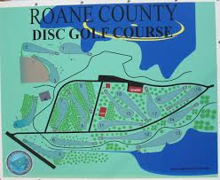 Park County Map Server Roane County Parks And Recreation Roanecounty