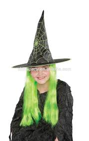 witches hat halloween party hats by ginger ray horror ghost