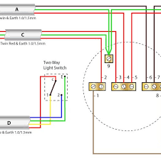 lovely two way light switch wiring and gorgeous wiring diagram of