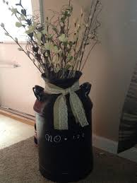 Old Milk Can Decorating Ideas 24 Best Things To Do With A Milk Churn Images On Pinterest Milk