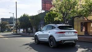 2018 jaguar e pace price specs release date