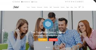 total theme review the best selling multi purpose theme