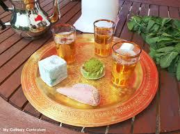 cuisine maghreb cuisine du maghreb nouveau my culinary curriculum thé la menthe