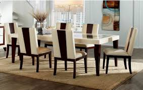 Raymour And Flanigan Dining Room Sets Sofia Vergara Dining Room Set Wallabys Design