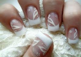 wedding nail designs for short nails nail art pinterest