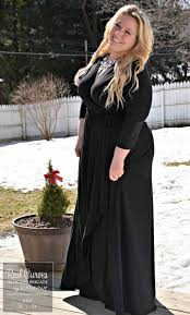 blogger amy fffashion 5 u00274 u201d and a size 2x takes her style to the