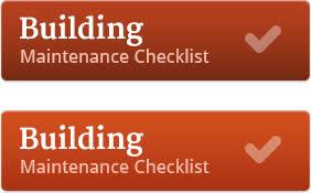 building maintenance checklist tru serve