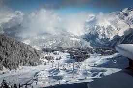 courchevel ski holidays in luxury chalets vip ski