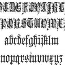 cursive tattoo fonts cool zoe graphic cursive tattoo font