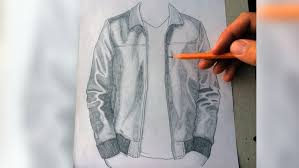 how to draw folds clothes and drapery udemy
