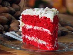 red velvet cake recipe food network