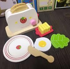 toaster kinderk che wxftdmuliufeng nette kinder baby frühstück pretend rolle spielen