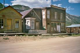 abandoned places in america st elmo colorado wikipedia