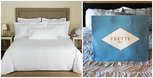 Frette Duvet Covers Frette The First Step To A Whole New Bedroom Today U0027s The Best Day