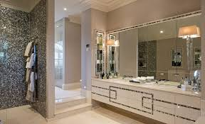 dressing room with bathroom design