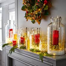 hammered glass jar hurricane candle holders pier 1 imports