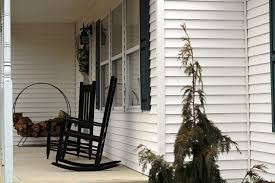 rattan outdoor rockers for front porch jburgh homes how to