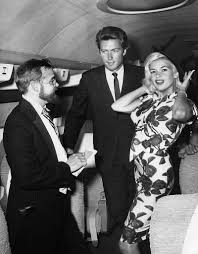 the clint eastwood archive clint and jayne mansfield