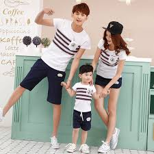 aliexpress com buy 2017 fashion mother and daughter son father