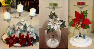 wine glass snow globes how to make wine glass snow globes how to