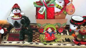 news from dd4s cottage christmas decorations in our office