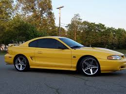 1995 mustang gt cobra the ways to tell if a mustang is actually a 94 95 cobra or a clone