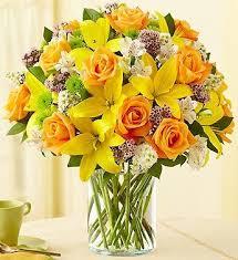 flowers for la jolla sunset asiatic lilies san diego florist