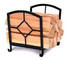 pilgrim home and hearth pilgrim wooden fireplace log holders carriers ebay