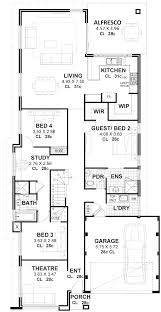 4 bedroom 2 storey house plans u0026 designs perth vision one homes