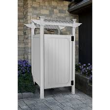 How To Build An Outdoor Shower Enclosure - 10 best outdoor shower images on pinterest outdoor showers