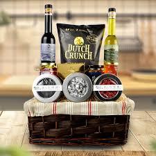 cigar gift basket veteran s day gift baskets