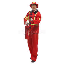 firewoman halloween costumes compare prices on man fire costumes online shopping buy low price