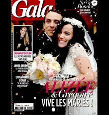 mariage alizee alizée et grégoire lyonnet les détails de leur mariage à la