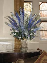 top 5 blue wedding flowers the wedding community