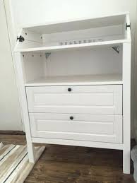 Sundvik Changing Table Reviews Ikea Sundvik Changing Table Luisreguero