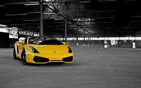 Yellow Lamborghini Aventador - standard 43 lamborghini gallardo wallpaper black and white 2486